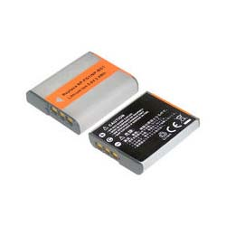 SONY DSC-HX5V battery
