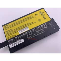 AST Ascentia M5000 Series battery