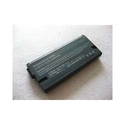SONY VAIO PCG-GR170K battery