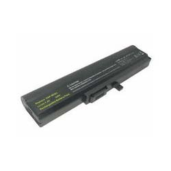 SONY VAIO VGN-TX26C battery