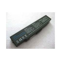 SONY VAIO VPC-EA18EC battery