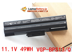 SONY VAIO VPC-CW28FJ/P battery