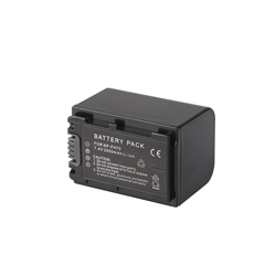 SONY HDR-UX1 battery